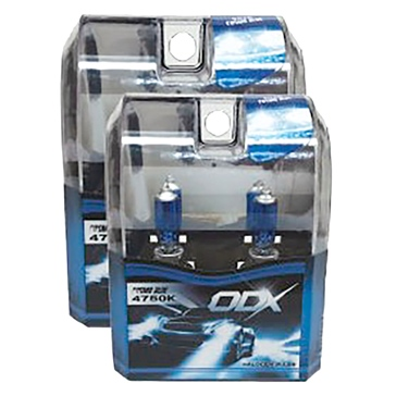 ODX Cosmo Blue Series Halogen Bulb 9006