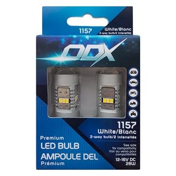 ODX Ampoule DEL série Mini 1157