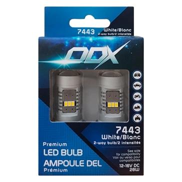 ODX Mini Series LED Bulb 7443