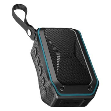ODX Haut-parleur portatif Rugged Mini Universel