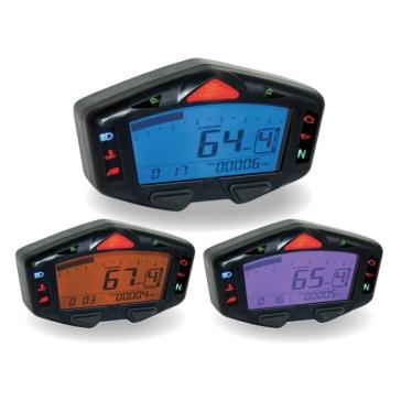 Koso Honda GROM Multifunction Tachometer Motorcycle - 405005
