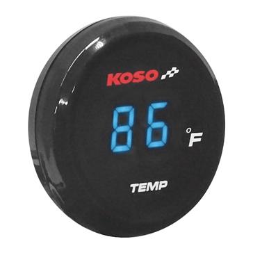 Koso Thermomètre I-Gear Universel - 405013