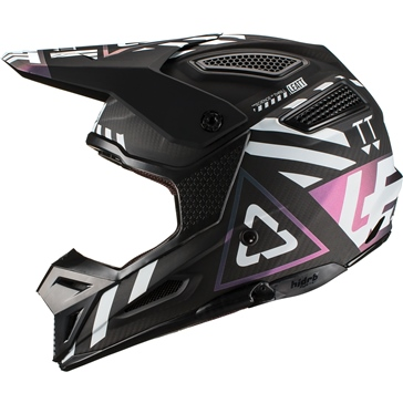 LEATT GPX 6.5 Off-Road Helmet V19 - Without Goggle