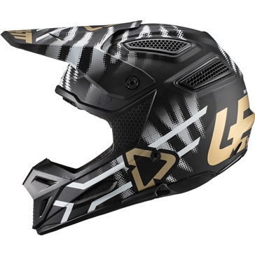 LEATT GPX 5.5 Off-Road Helmet V20.2