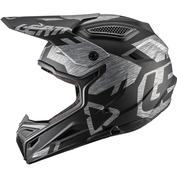 LEATT GPX 4.5 Off-Road Helmet V20.1 - Without Goggle