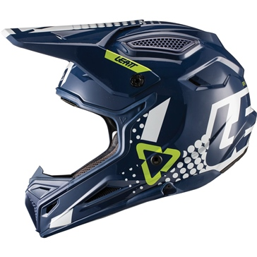 LEATT GPX 4.5 Off-Road Helmet V20.2 - Without Goggle
