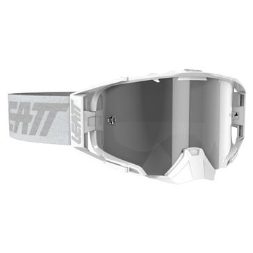 LEATT Velocity 6.5 Goggle White
