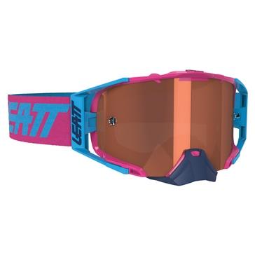 LEATT Velocity 6.5 Goggle Pink