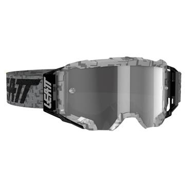 LEATT Lunette Velocity 5.5 Steel