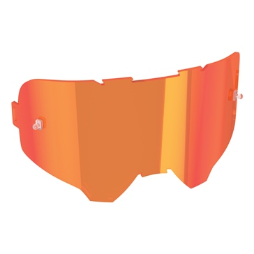 LEATT Lentille de lunette Velocity Iriz