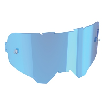 LEATT Lentille de lunette Velocity