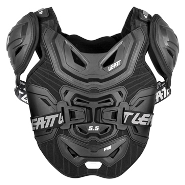 LEATT Chest Protector 5.5 Pro Men