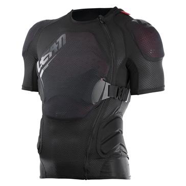 LEATT Protection Body Tee 3DF Airfit Lite Homme, Femme