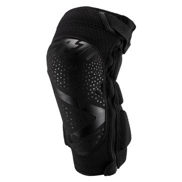 LEATT Protège-genou 3DF 5.0 Zip Homme, Femme