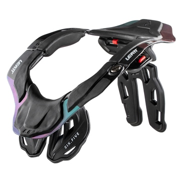 LEATT GPX 6.5 Neck Brace Men, Women