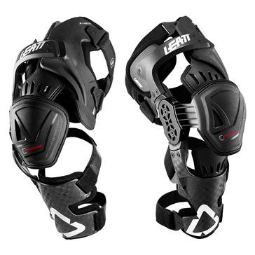 LEATT Protège-genou C-Frame Pro Carbon Junior