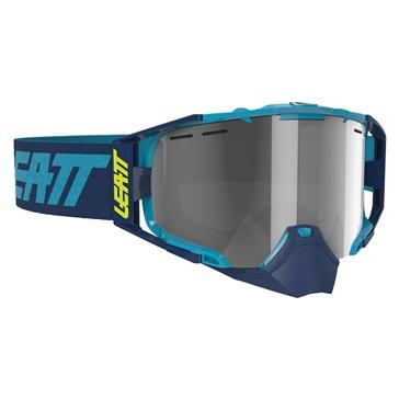 LEATT Velocity 6.5 SNX Goggle Blue