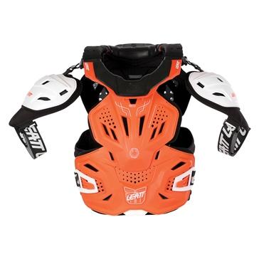 LEATT Fusion Protection Vest 3.0 SNX Men, Women