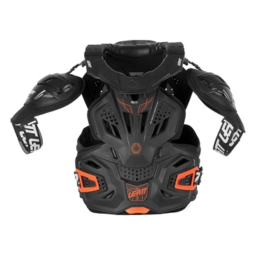 LEATT Fusion Protection Vest 3.0 SNX Men, Women