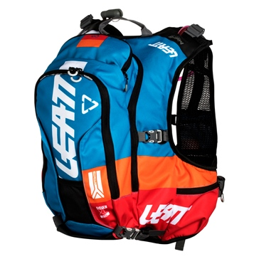 LEATT Sac d'hydratation GPX XL 2.0 25 L