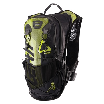 LEATT Sac d'hydration Cargo 3.0 DBX 10 L