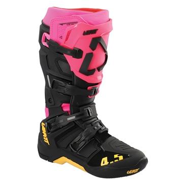 LEATT 4.5 Boots Men, Women - MX