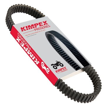 Kimpex ProSeries Drive Belt 411051
