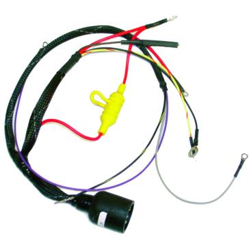 Faisceau électrique OMC: 413-9915 CDI