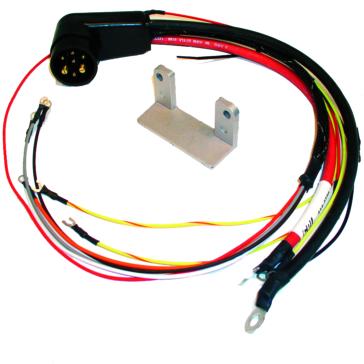 Faisceau électrique de moteur interne Mercury: 414-2770 CDI