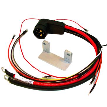 Faisceau électrique de moteur interne Mercury: 414-5532 CDI