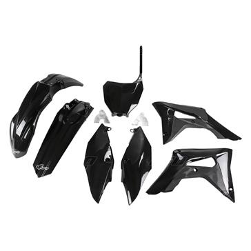 Ufo Plast Complete kit Fits Honda