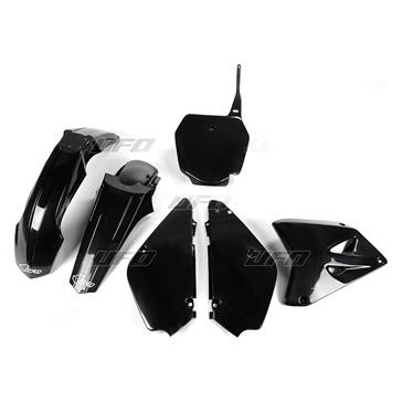 Ufo Plast Restyling Complete kit Fits Suzuki