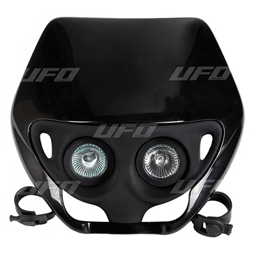 Ufo Plast Twins Headlight