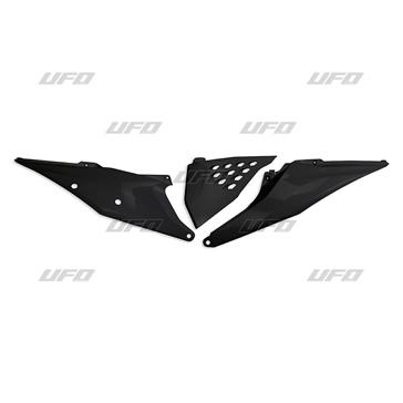 Ufo Plast Panneau latéral ventilé KTM