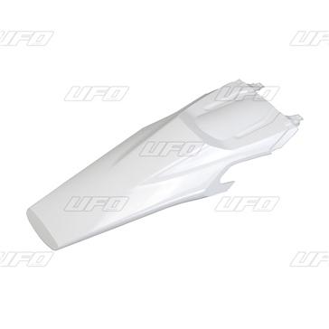 Ufo Plast Fender Fits Husqvarna - Rear