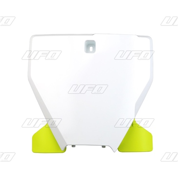 Ufo Plast Extension Number Plate