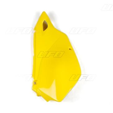 Ufo Plast Panneau latéral avec côté droit Suzuki