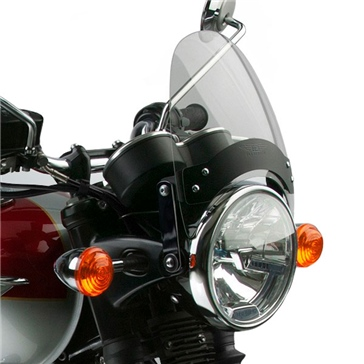 NATIONAL-CYCLE Flyscreen Windshield | Kimpex Canada