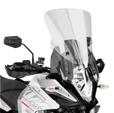 National Cycle Pare-brise aéroacoustique VStream KTM