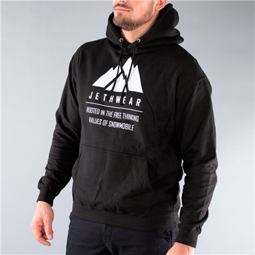 Jethwear Moutain Hoodie Men