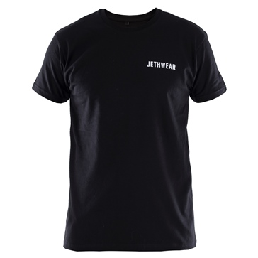 Jethwear Tee Piston T-Shirt Men
