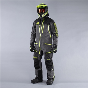 Jethwear Endurance One Piece Suit Men