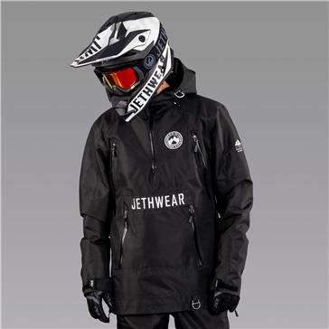 Jethwear Flight Anorak Jacket