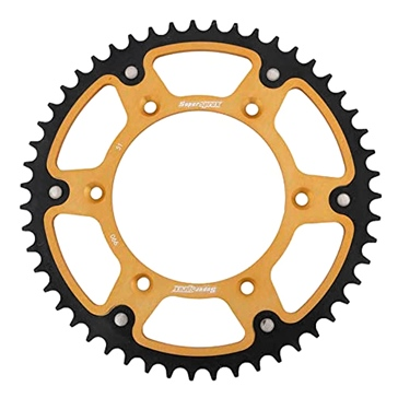 Supersprox Drive Sprocket Fits KTM, Fits Husaberg, Fits Husqvarna - Rear