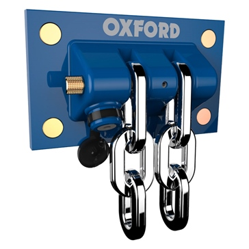 Oxford Products Docking Station The Ultimate Wall and Ground Anchor