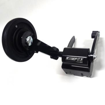 Système de roues rétractables Gen 3 ROUSKI