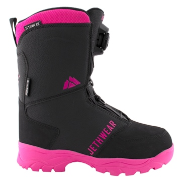 Jethwear Driver Boots Men, Women - Snowmobile