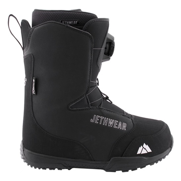 Jethwear Ridge Boots Men, Women - Snowmobile