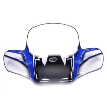 Kimpex ATV Windshield GEN 2 Front - Yamaha