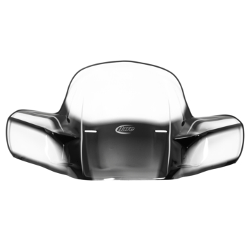 Kimpex GEN 2 Windshield Fits Honda, Fits Kawasaki, Fits Suzuki, Fits Yamaha, Fits Can-am, Fits Arctic cat, Fits CFMoto